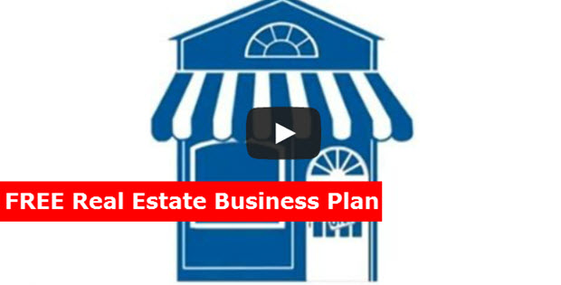 Business Plan For A Real Estate Company